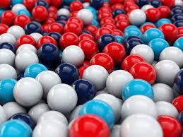 Paintball (do 10 osób, 500 kul / os.)